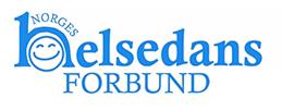 Helsedans Logo